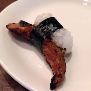 Unagi: 鳗鱼