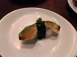 Avocado:牛油果